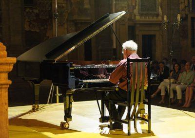 Concerto all'Archiginnasio del 18 giugno 2013
