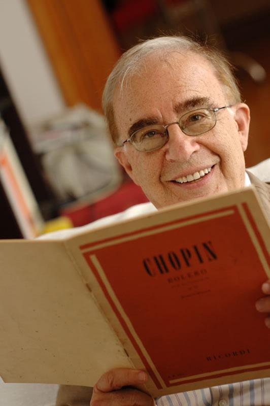 Per i concerti d'autunnoConoscere la MusicaChopin e l'opera lirica italiana