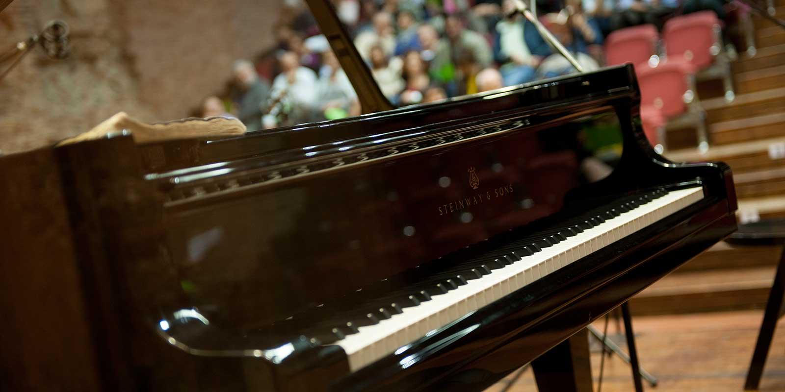 Masterclass per pianisti collaboratoriCorsi internazionali di musicaBadia Prataglia