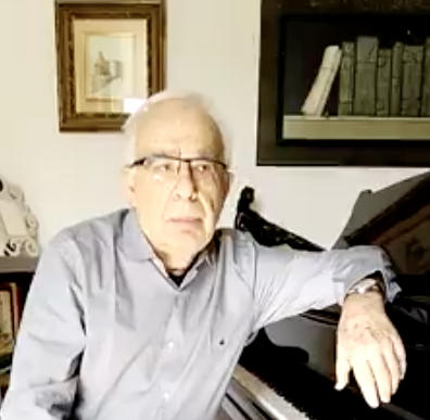 Sonata in La maggiore di Mozart